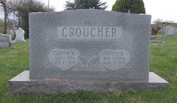 Casper A. Croucher