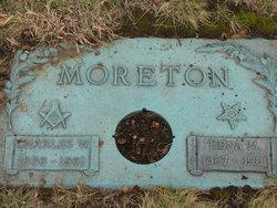 Charles William Moreton