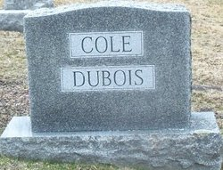 Anna L <i>Staples</i> Cole