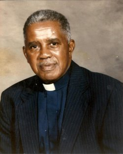Elder Oscar H Durphy