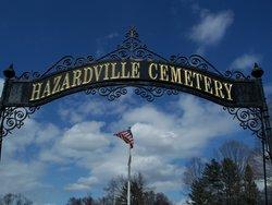 Old Hazardville Cemetery