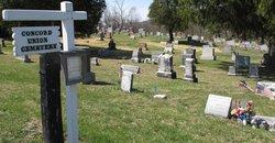 Concord Union Cemetery