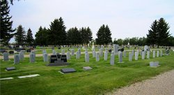 Taber Memorial Garden Cemetery