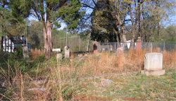 Saint James Trinity C.M.E. Church Cemetery