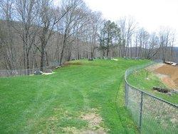 Whitaker Branch Cemetery