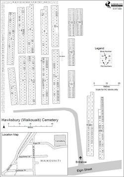Hawksbury Cemetery
