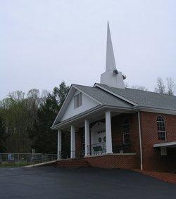 Lovelace Baptist Church Cemetery