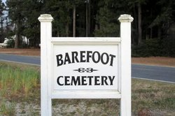 Ada Florence <i>Moore</i> Barefoot