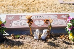 Willie Griego