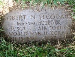 Robert Neil Stoddard