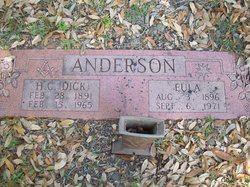 Howard Calvin Anderson