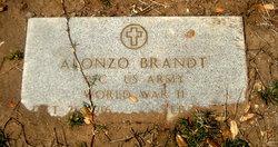 Alonzo Brandt
