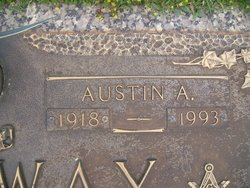 Austin A. Attaway