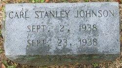 Carl Stanley Johnson
