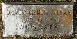 Drewery Clemont Johnson