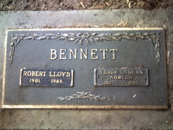 Robert Lloyd Bennett