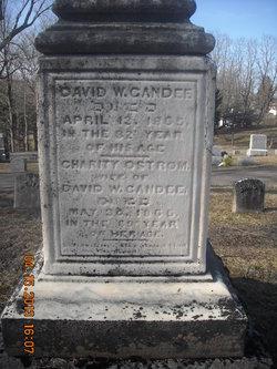 David Woodruff Candee