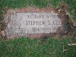 Stephen S. Cuzas