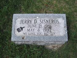 Jerry D. Sisneros