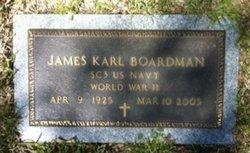 James Karl Boardman