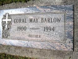 Coral May <i>Osgood</i> Barlow