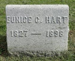Eunice C. Hart