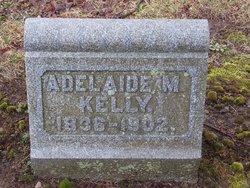 Adelaide Mary <i>Birchard</i> Kelly