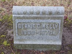 Bernie C. Kelly