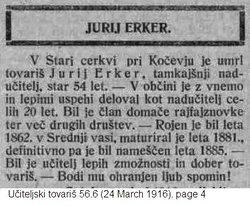 Jurij Erker