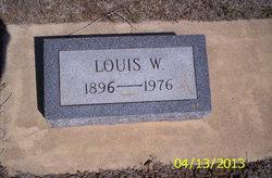 Louis W. Allen
