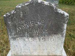 Daniel E. Barns