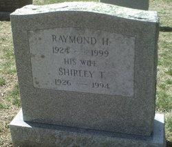Shirley T <i>Brown</i> Babeu