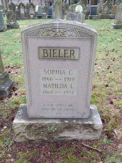 Sophia Caroline Bieler