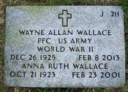 Anna Ruth Wallace