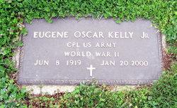 Eugene Oscar Kelly, Jr