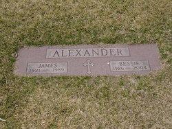 Bessie Alexander