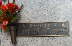 Charlie L Baggarly