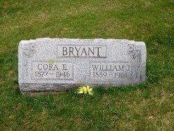 Cora A Bryant