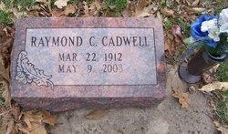 Raymond C Cadwell