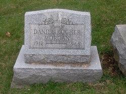 Daniel <i>Kocher</i> Morgan