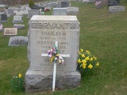 Charles M Bryant