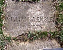 William J Ensley