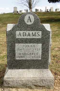 Jonah Adams