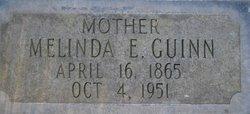 Melinda Ellen Guinn