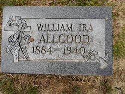William Ira Allgood