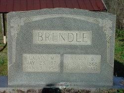 Nancy B. Brendle