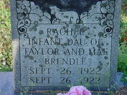 Rachel Brendle