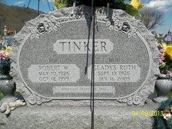 Gladys Ruth <i>Branham</i> Tinker