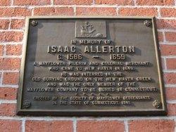 Isaac Allerton