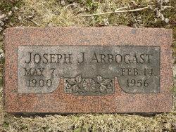 Joseph John Joe Arbogast